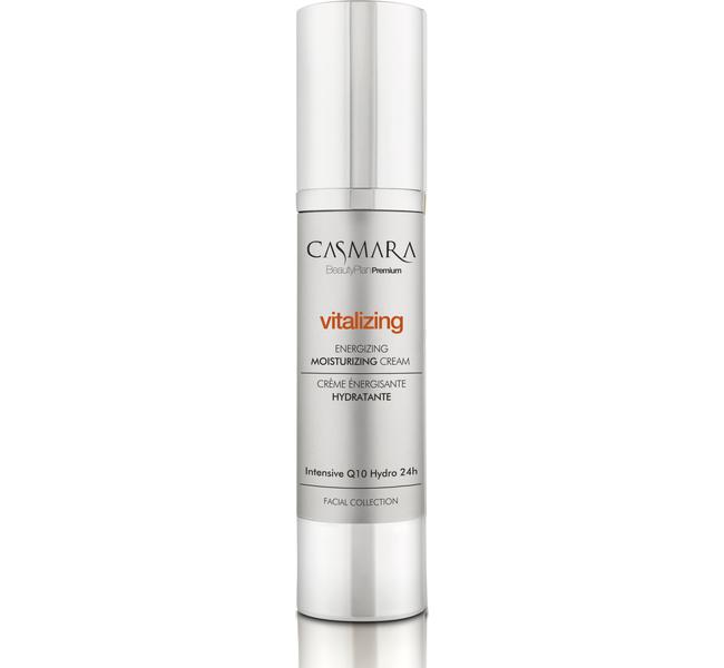 crema hidratante energizing moisturizing cream