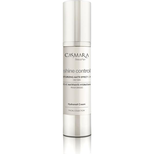 crema hidratante moisturizing matte effect cream